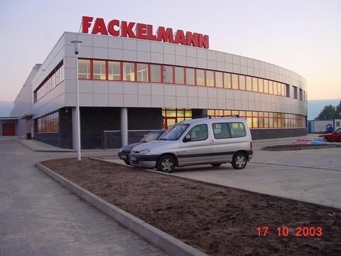 Fackelmann Polska